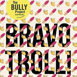 Bravo Troll Ed Cover